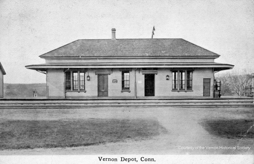 Vernon Depot